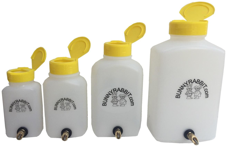 Bunnyrabbit Com Rabbit Water Bottle Bunny Waterbottle