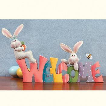 welcome rabbit