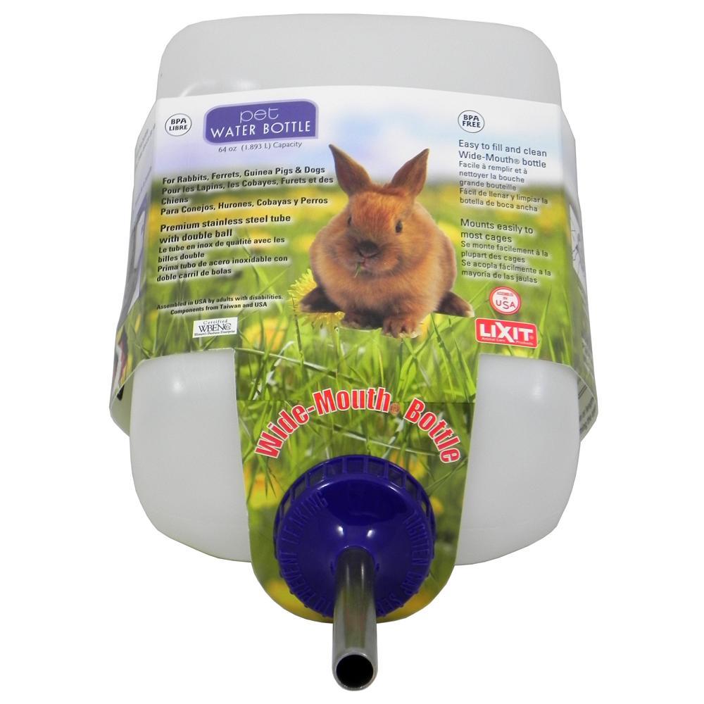 BUNNYRABBIT com, Rabbit Water Bottle, BUNNY WATERBOTTLE